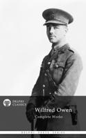 Wilfred Owen - Complete Works of Wilfred Owen artwork
