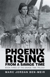PHOENIX RISING FROM A SAVAGE TIME