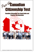 Pass the Canadian Citizenship