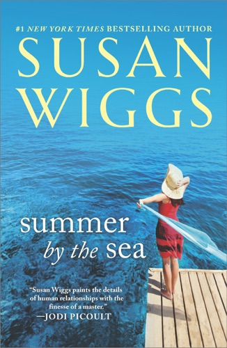 Susan Wiggs - Summer by the Sea