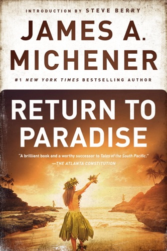 James A. Michener & Steve Berry - Return to Paradise