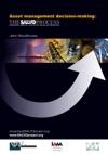 Asset Management Decision-making The SALVO Process
