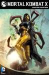 Mortal Kombat X 2015- 14