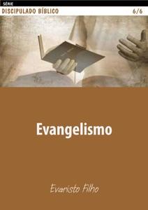 Evangelismo Book Cover