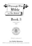 Through the Bible with Les Feldick, Book 3