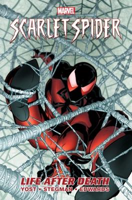 Scarlet Spider Vol. 1