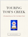 Touring Toms Creek