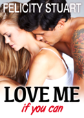 Love me (if you can) – vol. 3 Book Cover