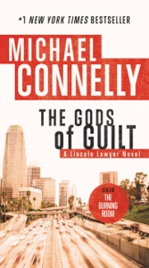 The Gods of Guilt Book Cover