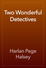 Two Wonderful Detectives