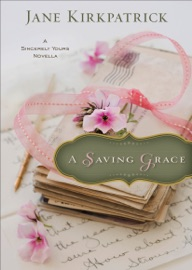 A Saving Grace (Ebook Shorts) PDF Download