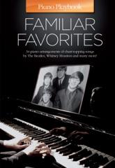 Piano Playbook: Familiar Favorites