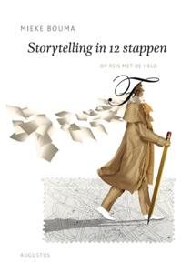 Storytelling in 12 stappen Boekomslag