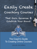 Jacob McMillen - Easily Create Coaching Courses That Earn Revenue And Establish Your Brand artwork