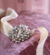 Handmade Style Bead