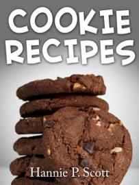 Cookie Recipes book