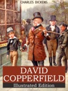 David Copperfield Illustrated