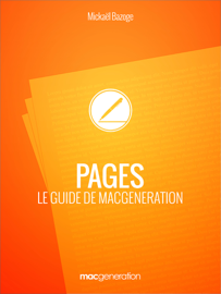 Pages — Le guide de MacGeneration