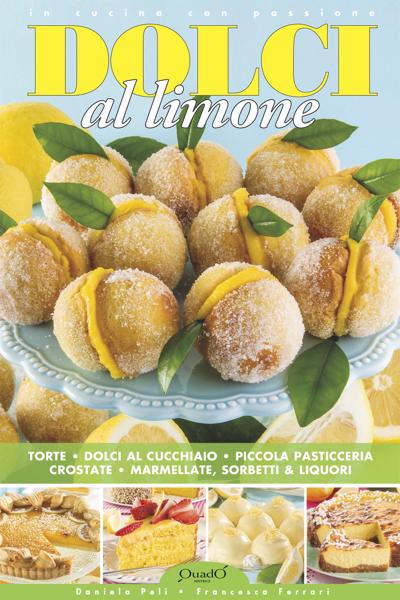 Dolci al limone by Daniela Peli & Francesca Ferrari