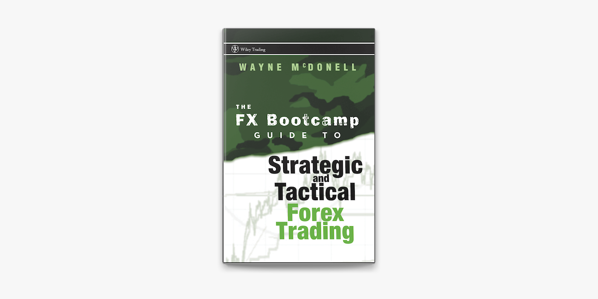 Guide to strategic and tactical forex trading opcapita investments definition