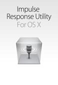 Impulse Response Utility for OS X