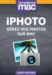 iPhoto – Gérez vos photos sur Mac La couverture du livre martien