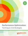 Performance Optimization Techniques And Strategies