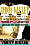Dionna Does Dino Valley Big Box Set Bundle Books 1 2  3