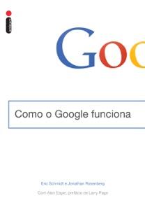 Como o Google funciona Book Cover