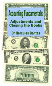 Adjustments and Closing the Books