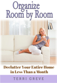 Organize Room by Room