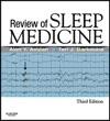 Review Of Sleep Medicine E-Book