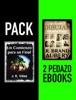 Pack 2 Pedazo Ebooks, nº 8