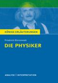 Die Physiker. Königs Erläuterungen.