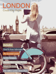 Crozz London City Guide
