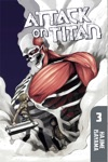 Attack On Titan Volume 3