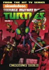 Teenage Mutant Ninja Turtles Animated Vol 5 Choosing Sides