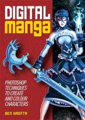 Digital Manga