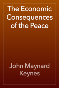 The Economic Consequences of the Peace Book Review