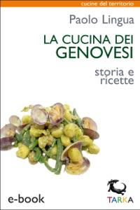La cucina dei genovesi Book Cover