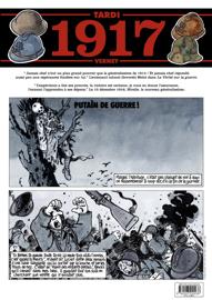 Journal de guerre – 1917