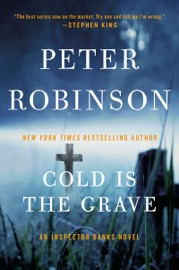Cold Is the Grave PDF Download