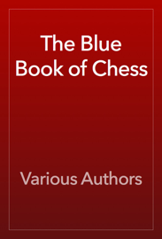 The Blue Book of Chess book