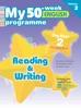 My 50-week English Programme Reading & Writing Key Stage 2, Volume 2