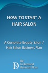 How To Start A Hair Salon A Complete Beauty Salon  Hair Salon Business Plan