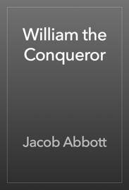 William the Conqueror book