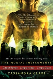 Cassandra Clare: The Mortal Instrument Series (3 books) PDF Download