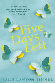 Five Days Left book