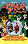 All-Star Comics 1940- 8