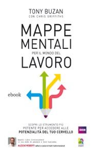 Mappe Mentali per il mondo del lavoro Book Cover